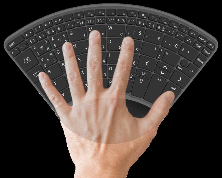 Einhandtastatur, One handed keyboard, én hånd tastatur, yhdellä kädellä näppäimistö, une main clavier, einn-hönd lyklaborð, con una mano sola tastiera, eenhandige toetsenbord, enhånds tastatur, one-handed teclado, en hand tangentbord, con una sola mano el teclado,